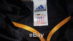 Real Madrid Shirt Jersey Redondo Argentina Ac Milan Italia Maglia