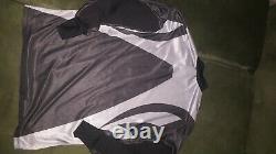 Real Madrid Spain 2000-2001 Football Goalkeeper Rare Vintage Shirt Jersey