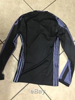 Real Madrid Spain Player Issue 6 Isco Bale Era Adizero Shirt MatchUnworn Jersey