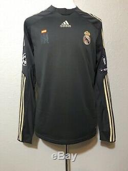 Real Madrid Spain Ronaldo Portugal Juve Player Issue Formotion Jersey Football