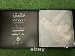 Real Madrid Special Edition 2014-2015 ADIZERO SIZE L. Yohji Yamamoto