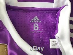 Ronaldo 2017 UCL Final Cardiff Real Madrid adizero player issue jersey shirt