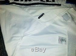 Ronaldo Inter Milan 1998 1999 UEFA Jersey Shirt Maglia Real Madrid Barcelona L