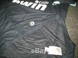 Ronaldo Real Madrid DEBUT Jersey 2009 2010 Shirt Camiseta Juventus Maglia M