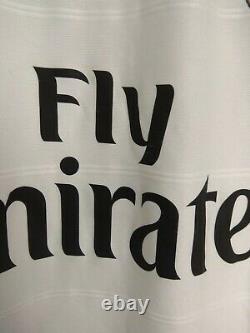 Ronaldo Real Madrid Jersey 2013 2014 Home Size XL Shirt Adidas G81157 ig93