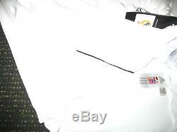Ronaldo Real Madrid Player Issue Jersey 2006 2007 Brazil Camiseta Shirt L NEW