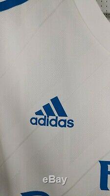 Ronaldo Real Madrid player issue jersey S 2018 adizero shirt B31097 ig93
