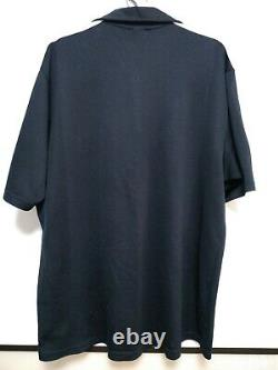 Size XL Real Madrid 2001-2002 Centenary Away Football Shirt Jersey CL