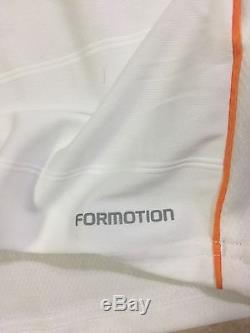 Spain Real Madrid Uefa Ramos Formotion Shirt Player Issue Jersey Match Unworn
