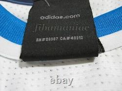 Wow! Luka Doncic Real Madrid 2013 Minicopa Mvp Dallas Mavericks Nba Jersey