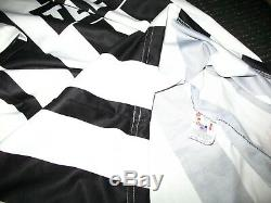 Zidane Juventus 2000 2001 Jersey Shirt Maglia Real Madrid France Maillot L