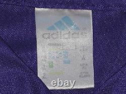 Zidane Real Madrid France Shirt Jersey Player Issue Match Un Worn Centenary 2002