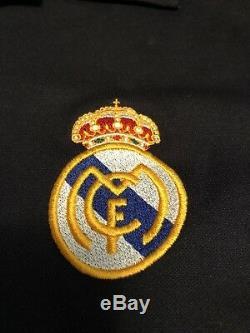 Zinedine Zidane Real Madrid Adidas Jersey (Size Small)