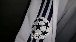 (m) Real Madrid Shirt Jersey Ronaldo Brazil Barcelona Inter Ac Milan Maglia