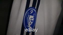 (m) Real Madrid Shirt Jersey Zidane Juventus France Maillot Maglia Italia Spain