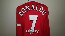 (s) Manchester Shirt Jersey Ronaldo Real Madrid Sporting Lisbon Portugal England